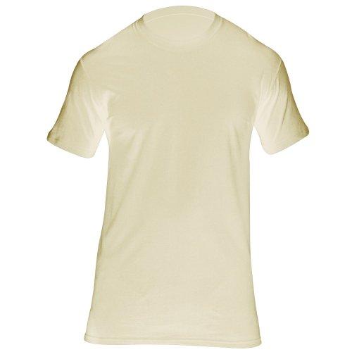 5.11Herren utili-t Crew Shirts ACU Tan
