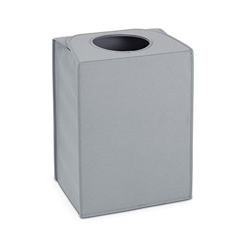 brabantia-rectangular-portable-laundry-basket-soft-grey