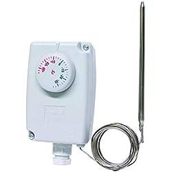 WA Conception - thg - Thermostat mécanique Hors Gel à bulbe