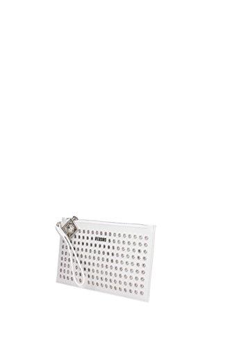 Handtaschen Versace Damen - Leder (FPD0041FV10) Weiß