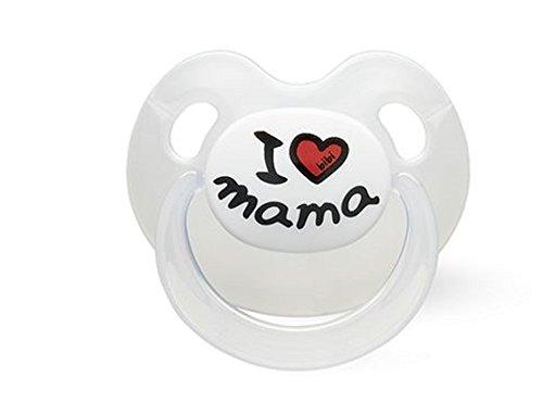 Preisvergleich Produktbild Bibi Basic Care I Love Mama 0-6 Monate