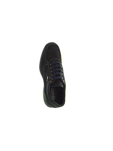 IGI&CO 66864 Sneakers Uomo Blu