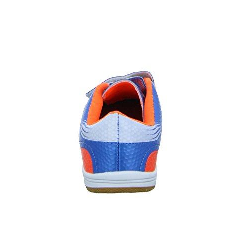 Sneakers R1004 Unisex Kinder Indoor Blau (Blau)