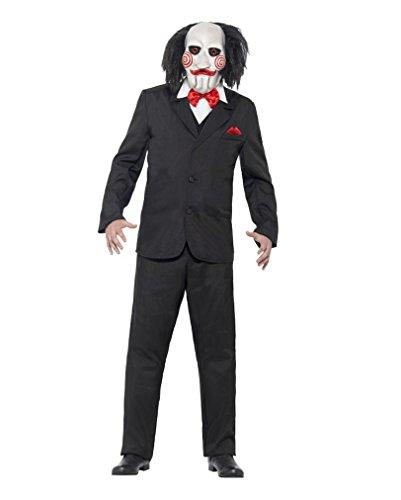 SAW Jigsaw Kostüm M