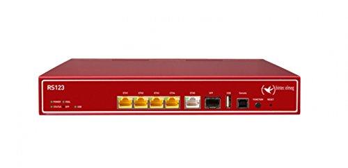 BINTEC RS123 -