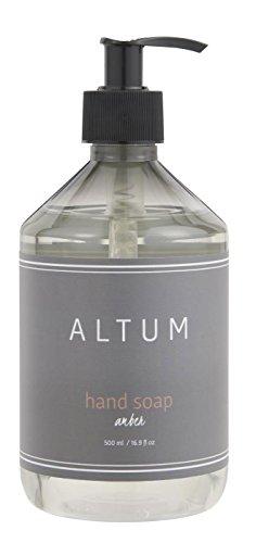 IB Laursen 4800-16 - Handseife Altum Amber - 500 ml (Spa-seife)
