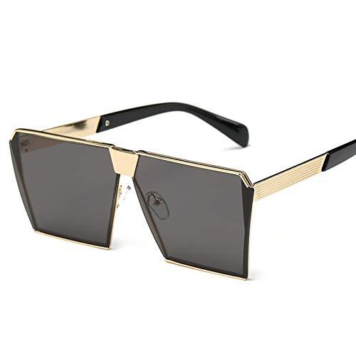 Sonnenbrille Gothic Carter Männer Shades Sonnenbrille 2017 Übergroßen Frauen Cat Eye Sun Goggle Brille Berühmte Driver Driving Eyewear Grau