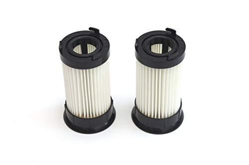 LTWHOME Ersatz Waschbar Filter für Eureka DCF4 DCF18 GE DCF1 Staubsauger (2 Stück) -