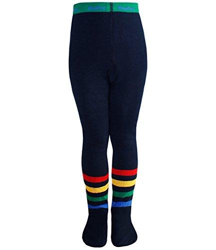 Ewers Jungenstrumpfhose Strumpfhose Markenstrumpfhose Baby Kleinkind Streetwear mit Flugzeug Pomotiv für Kinder...