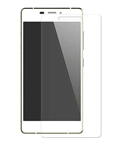 MEEPHONG TRANSPARENT Tempered glass for Gionee m3(TRANSPARENT)  available at amazon for Rs.230