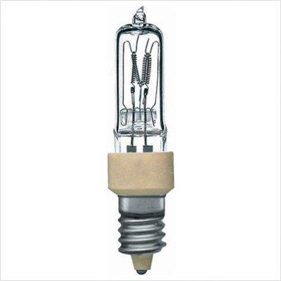 Paulmann Halogenlampe 75W, E14 230V 20mm Klar von Paulmann auf Lampenhans.de