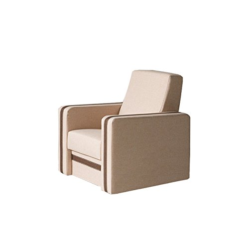 Sessel Euforia Quadro, Polstersessel, Armchair Sessel Relaxsessel, Sitzmöbel, Wohnzimmer (Lux 24 + Lux 12)