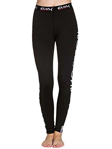 Damen Skiunterwäsche Eivy Icecold Team Pants Black