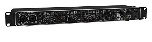"""Behringer UMC1820 U-Phoria 18x20 USB Audio""""MIDI"""" Interface"""