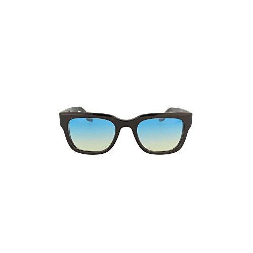 Barton Perreira Stax sun Sonnenbrille Unisex Schwarz