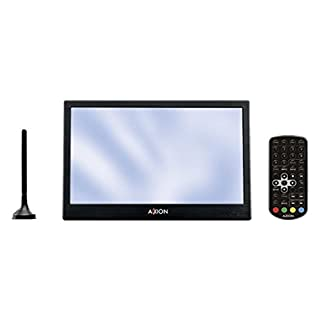 Axxion Portable HD LED TV 10
