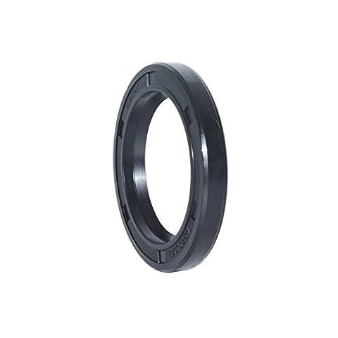 OE Ag2055a 35x 50x 6VC type NBR caoutchouc Wholesale Pompe à manche rotatif Joint d'huile