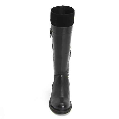 ALESYA by Scarpe&Scarpe - Stivali con cerniera laterale, con Tacco 3 cm Nero