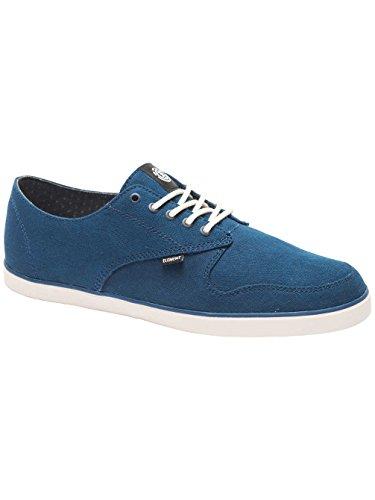 Element  Topaz,  Scarpe da skateboard, uomo, Blu (Bleu (Dark/Royal)) 40 Blau - dark royal/bleu