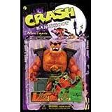 Crash Bandicoot: Tiny Action Figure RARE by ReSaurus Company Inc.