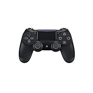 PS4 Dualshock 4 Wireless Controller + Fortnite Additional Content – Royale Bomber Outfit