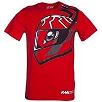 Camiseta Marc Marquez Casco La Hormiga (L)