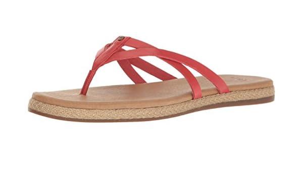 ac924da637c UGG Women s Annice Flip Flop
