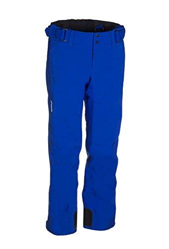 Phenix Herren Matrix III Salopette PZ Slim Skihose, Royal Blue, 52
