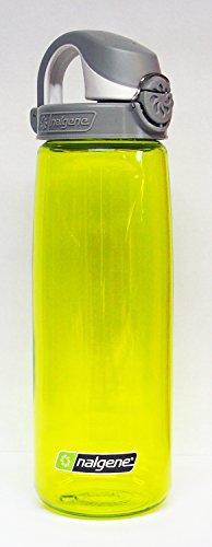Nalgene \'Everyday OTF\' - 0,7 L, grün, Deckel grau-weiss