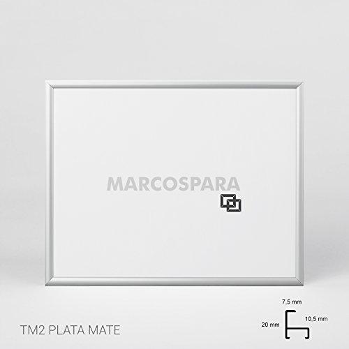 Marcos Para Aluminio Puzzles DE 60 x 85 cm | Modelo