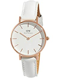 895629a99b8b Daniel Wellington Classic Petite Analog White Dial Women s Watch-DW00100249