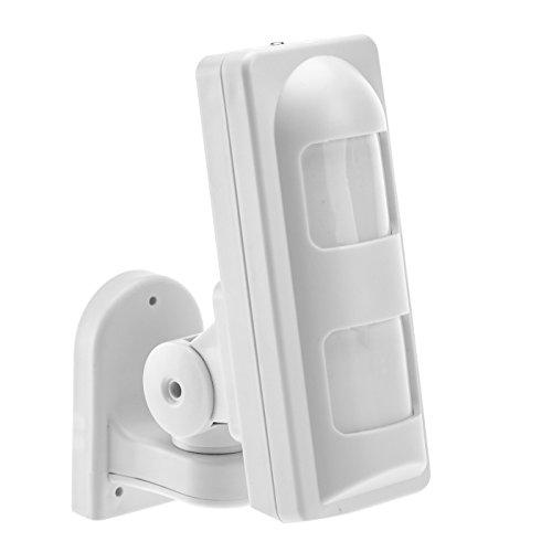KOBERT-GOODS Outdoor Bewegungsmelder PA-89 PIR Detektor Melder Alarm System kompatibel zu PD-906, PG-100 und PG-500 und alle Anderen 433 MHz Anlagen