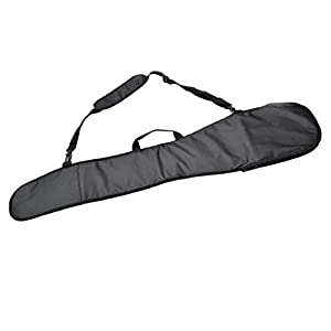 31JsbaiVRmL. SS300  - Sharplace Deluxe 2-Piece Split Kayak Boat Canoe Paddle Bag Cover Waterproof Oxford Cloth Kayak Paddle Bag
