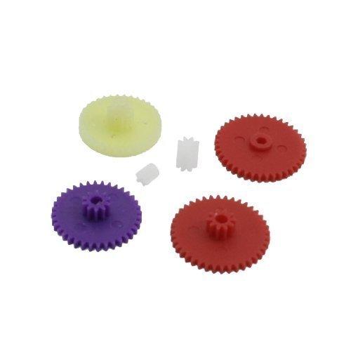sourcingmap-a13090200ux0095-04-trasmissione-dei-moduli-multipli-ingranaggi-in-plastica-di-colore-6-f