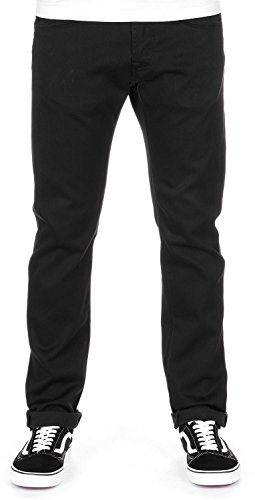 edwin ed 55 Edwin ED-55 Relaxed Tapered Jeans ink black rinsed