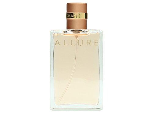 Chanel Allure Femme/Woman, Eau de Parfum, Vaporisateur/Spray, 1er Pack (1 x 35 ml)