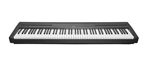 Yamaha P-45B - Piano digital 88 teclas