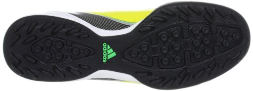 adidas F10 TRX TF, Chaussures de Football Compétition Homme Jaune - Giallo (Gelb (VIVID YELLOW S13 / BLACK 1 / GREEN ZEST S13)
