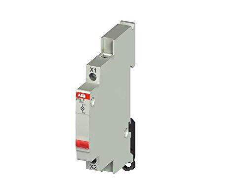 ABB E219-C - Accesorio cuchillo eléctrico (115-230 V, 9 mm, 6,8 cm,...