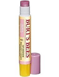 Burt's Bees Gloss Brillant à Lèvres Goyave 2,6 g