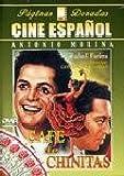 Café De Chinitas [DVD]
