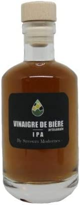 Vinaigre de Bière artisanale IPA 200ml