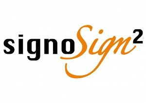 SignoSign2 Unterschriften Software