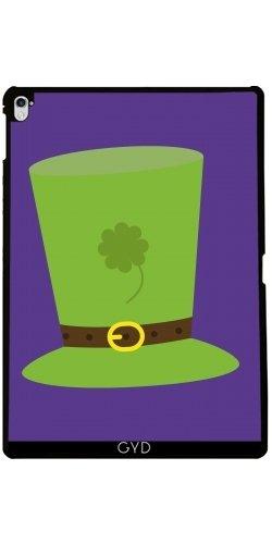 Hülle für Apple Ipad Pro (9.7 Zoll) - Sankt Patricks Tag Hut by ilovecotton