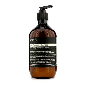 Aesop Colour Protection Shampoo (For Coloured Hair) 500ml preisvergleich
