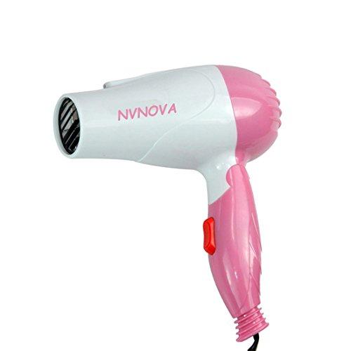 Nvnova 1290 Hair Dryer 1000 Wt Multicolour