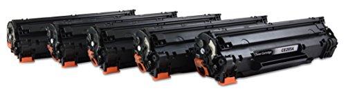 cartucce-toner-compatibile-per-hp-ce285-a-set-da-5