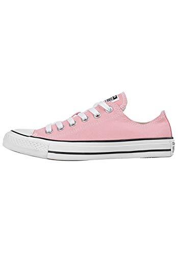 Converse Chuck Taylor All Star Damen Coastal Rosa Ox Sneakers-UK 5 / EU 37.5 -