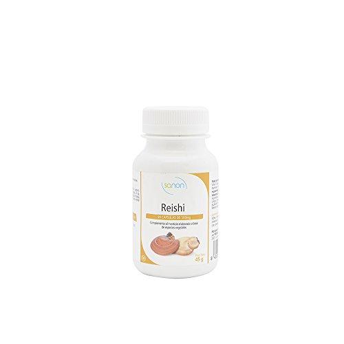 SANON Reishi 90 cápsulas 500 mg