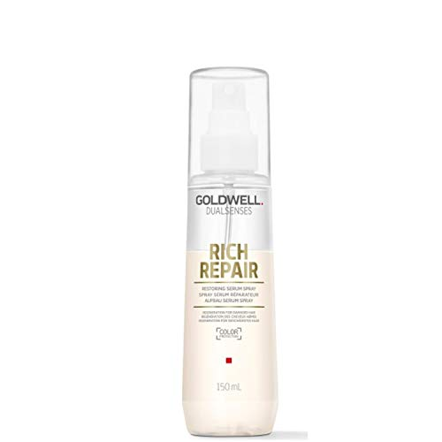 Goldwell Dualsenses Rich Repair Rest Oring Siero Spray, 1er Pack (1 X 150 ML)